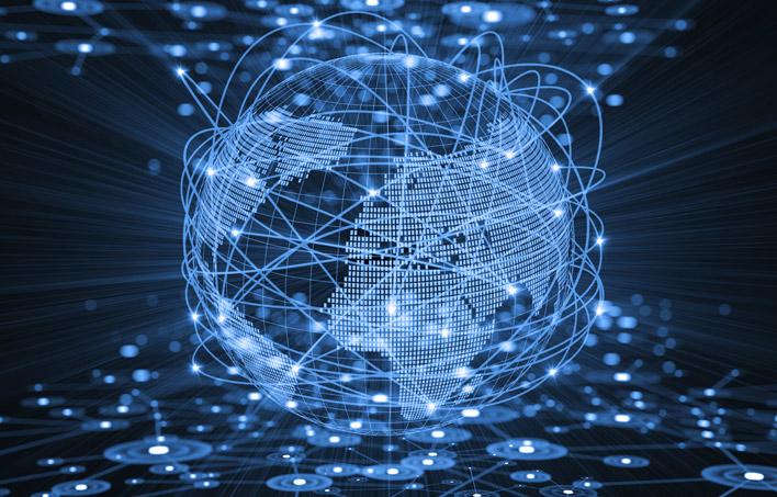 Dallas, Ft  Worth and El Paso Fiber Optic Systems  Dark Fiber in Texas